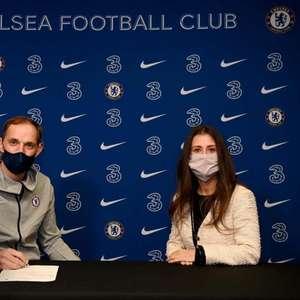 Thomas Tuchel, novo treinador do Chelsea, diz que 'virou ...