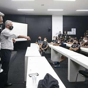 VP do Botafogo encara chegada de Freeland como pontapé ...