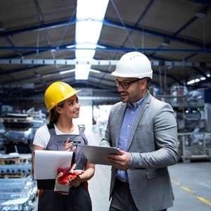 Indústrias que têm um sistema de gestão crescem 60% nas ...