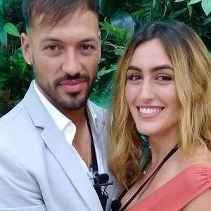 Casal irado com o 'Big Brother' após imagens de sexo vazarem