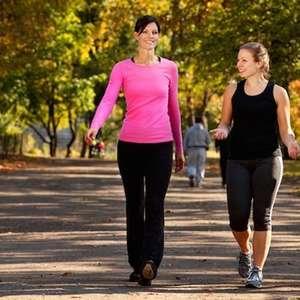4 dicas para alcançar a técnica correta na caminhada
