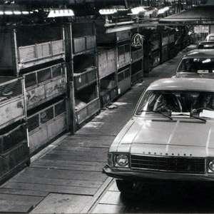GM alcança marca de 17 milhões de carros feitos no Brasil