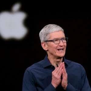 Ásia fez Apple arrecadar US$ 100 bilhões no trimestre ...