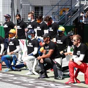 Ricciardo aprova protestos antirracistas na Fórmula 1: ...