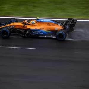McLaren admite que motor Mercedes torna carro de 2021 ...