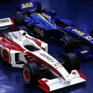 Pinturas provisórias: solução criativa das equipes na F1
