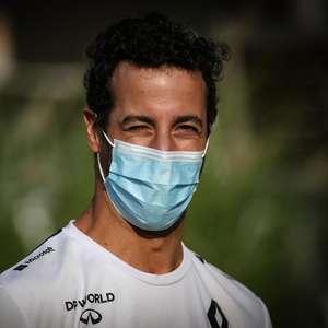 Diretor diz que Ricciardo vai ajudar McLaren a evoluir ...