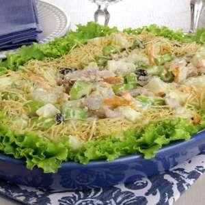 Salpicão com atum: receita fácil pronta em 20 minutos
