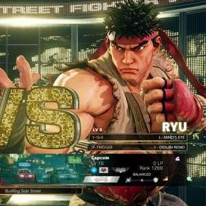 Guia de troféus e conquistas de Street Fighter V