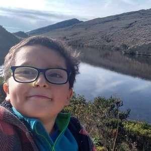 O ambientalista de 11 anos que recebe ameaças de morte ...