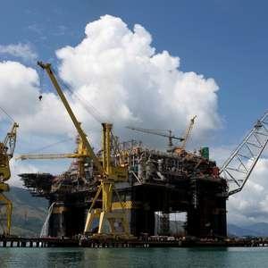 EXCLUSIVO-Petrobras atrai asiáticos para 1ª licitação de ...