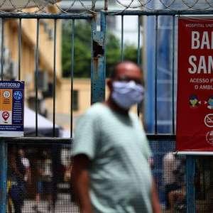 Brasil é pior país a lidar com pandemia de Covid, diz estudo
