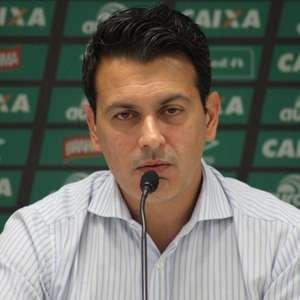 São Paulo acerta com Rui Costa para ser o novo diretor ...