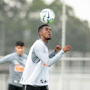 Desfalques no Corinthians trazem dúvidas e nova chance ...