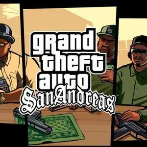 Guia de troféus e conquistas de GTA San Andreas