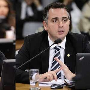 Governistas, Lira e Pacheco têm mais apoio que rivais