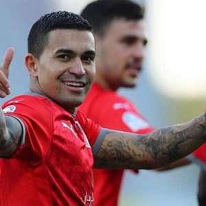 """Dudu vai voltar ao Palmeiras para """"continuar sua história"""""""