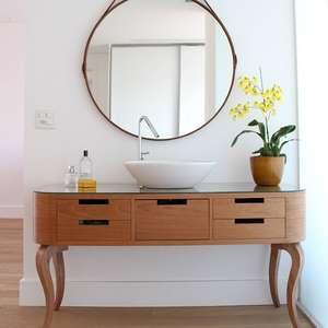 Cuba de Apoio Para Banheiro: +48 Modelos Para Ver Antes ...