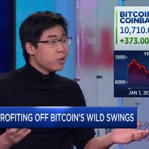 Jovem de 24 anos aplica golpe com bitcoin e rouba US$ 90 mi