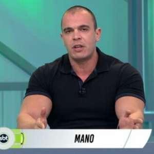 "Comentarista avalia Crespo: ""É o Tiago Nunes argentino"""