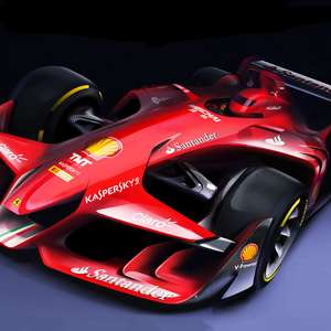 Fórmula 1 criou labirinto sem saída na questão dos motores