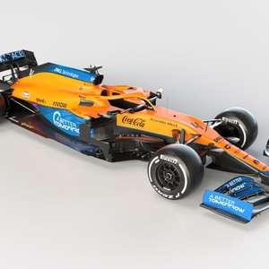 McLaren desrespeita proibição da FIA, que nada faz