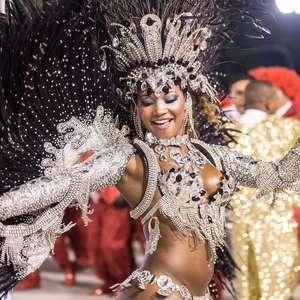 Saiba qual escola de samba você seria baseado no seu ...