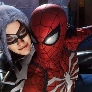 PS Store oferece desconto em dobro para Spider-Man e outros jogos de PS4 e PS5