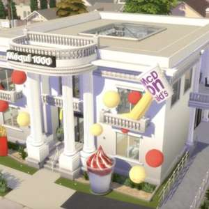 McDonald's chega a Sims 4 e Minecraft no Brasil com opção de delivery