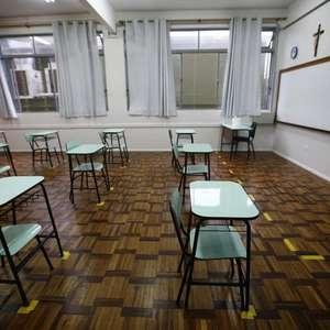 Uruguai estende restrições e suspende aulas até fim de abril