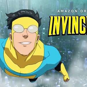 Confira o trailer oficial da série 'Invincible'