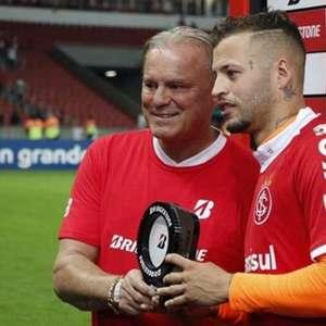 Quem é Elusmar Maggi, empresário que doou R$ 1 milhão para Rodinei jogar 'final' contra o Flamengo