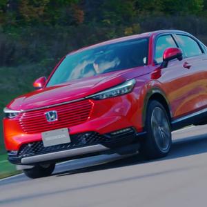 Honda HR-V sobe de patamar e vai brigar com Corolla Cross
