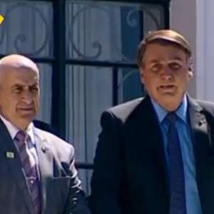 Após troca na Petrobrás, Bolsonaro afirma que 'teremos mais'