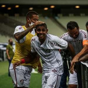 O cofre agradece: veja quanto o Fluminense pode receber por vaga na Libertadores