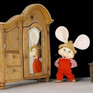 'Pai' do ratinho 'Topo Gigio' morre de Covid na Itália
