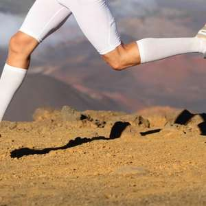 Descubra as vantagens das meias de compressão