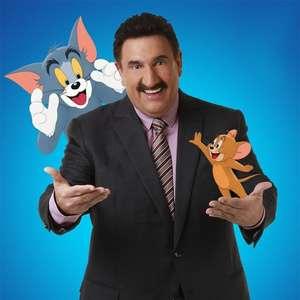"""""""Dublagem"""" de Ratinho em Tom & Jerry gera protestos nas redes sociais"""