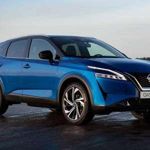 Distante do Brasil, Nissan Qashqai ganha nova geração