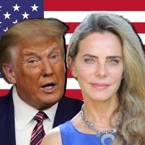 12 frases da melhor entrevista de Trump à TV brasileira