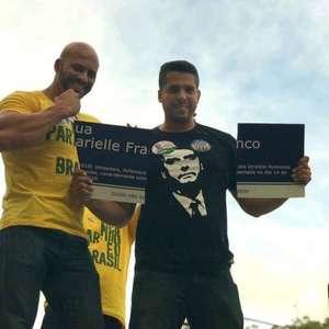 Daniel Silveira: fã de Robocop que quis enfrentar o Supremo