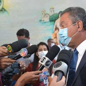 Bahia aumenta horário de toque de recolher contra covid-19