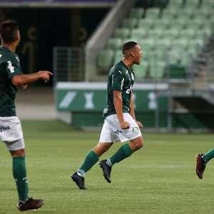 Empréstimos e rescisões: O destino dos atletas que estouram a idade na base do Palmeiras