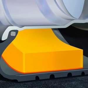 Pneus run flat: conheça o pneu que pode rodar furado