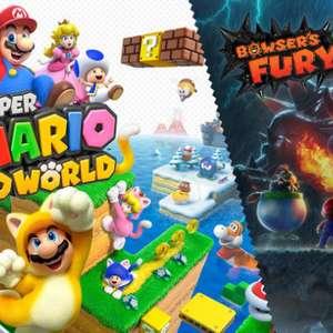 Como jogar Super Mario 3D World + Bowser's Fury [Guia para iniciantes