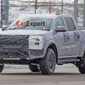 Ford Ranger terá versão capaz de fazer 33 km/l de gasolina