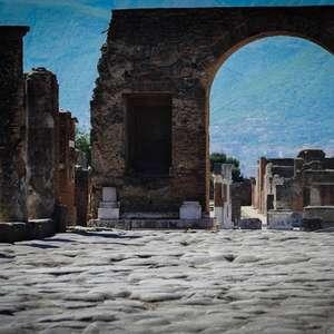 Itália nomeia alemão para dirigir sítio arqueológico de ...