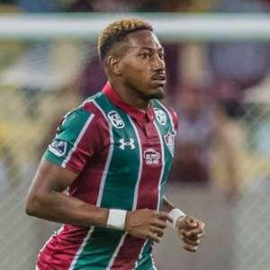 Fluminense acerta empréstimo de Pablo Dyego ao Atlético-GO até o fim de 2021