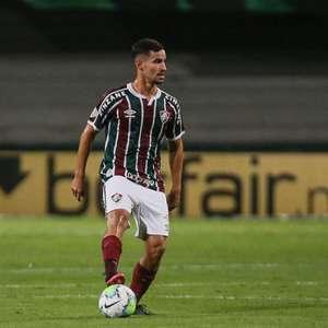 Fluminense tenta ir além de Martinelli para assegurar sua consistência no meio de campo