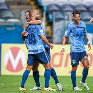 Grêmio vai disputar a Libertadores da América pela 21ª vez